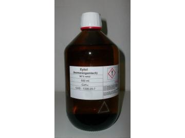 500 ml Xylol,98% (Isomerengemisch) Lackverdünner, Entfettungsmittel