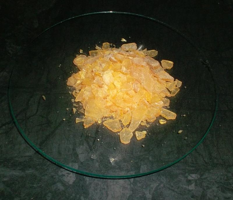 25 g Kolophonium, Balsamharz, hell mit hohem Harzanteil 70-80%