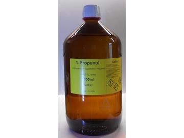 1000 ml 1-Propanol 99,5%, n-Propanol, Reinigungs- und Desinfektionsmittel