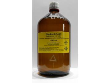 1000 ml Shellsol-D40®, Kaltlreiniger, aromafreies Lösungsmittel, Iso Aliphatan Siedebereich 145 - 205°C