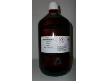 1000 ml Xylol,98% (Isomerengemisch) Lackverdünner, Entfettungsmittel